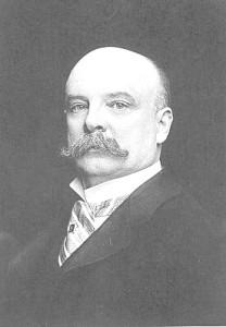 Thomas B. Mosher at age 49