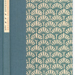 "Miscellaneous Series (1895-1923) - Douglas' ""Magic in Kensington Gardens"" with Lucian Pissarro design. Cover."