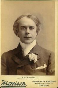 Edward Smith Willard